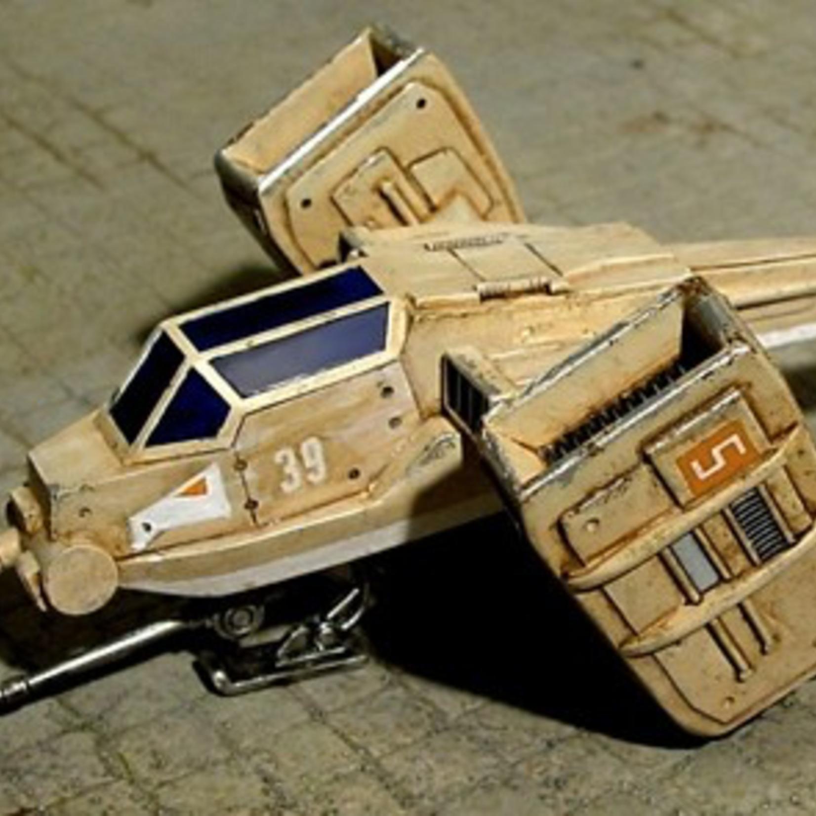 Dragonfly VTOL