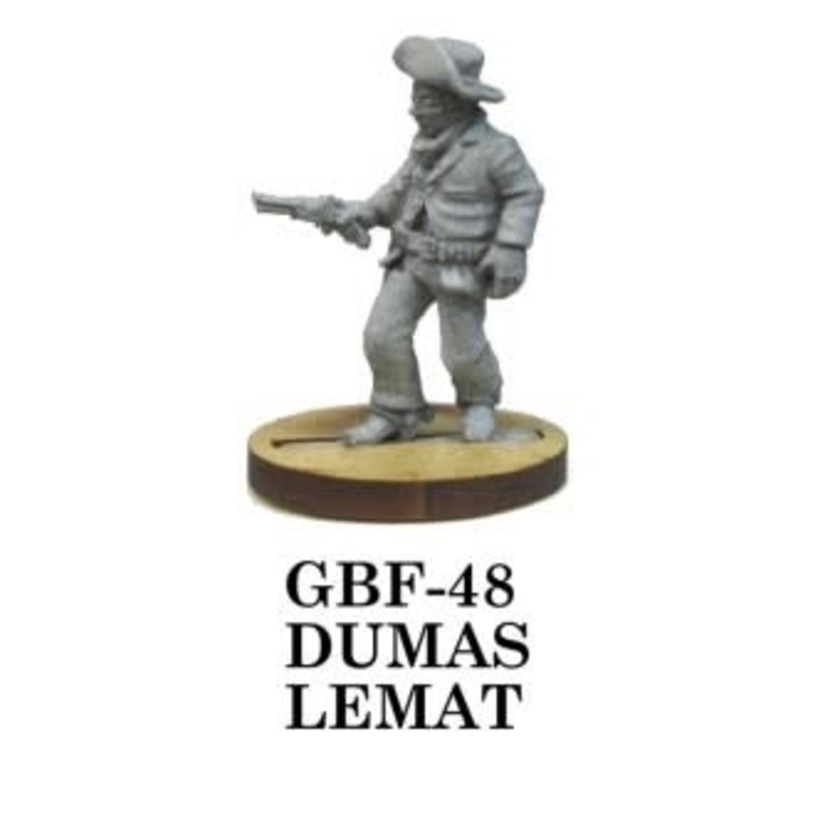 Dumas LeMat