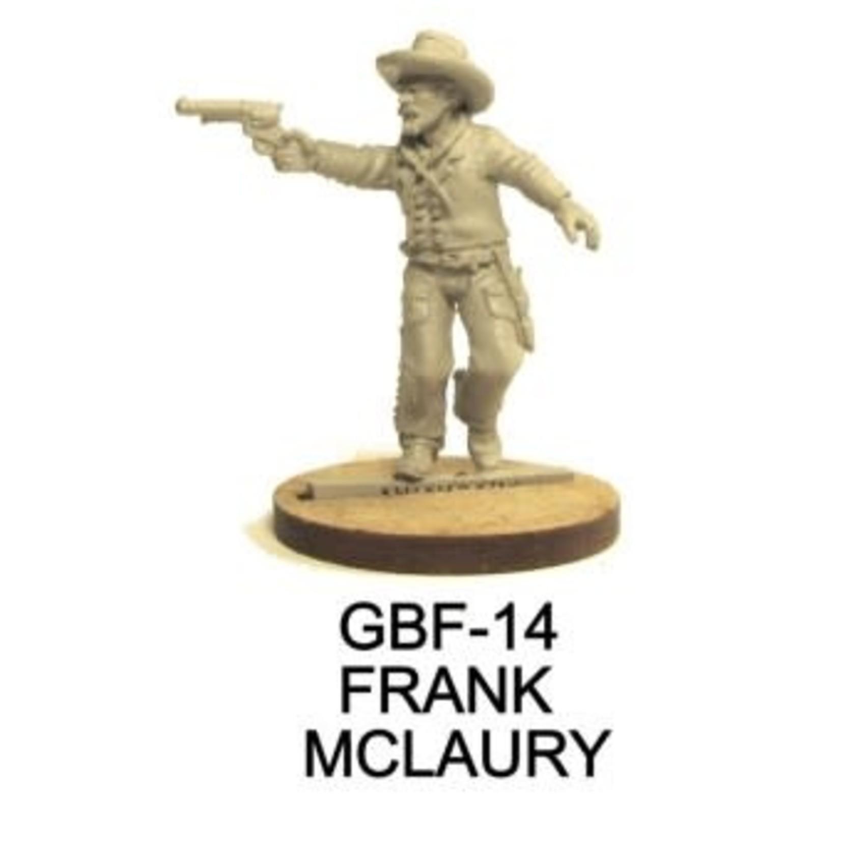 Frank McLaury