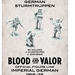 German Sturmtruppen Set A
