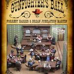 Gunfighter's Ball Rule Book