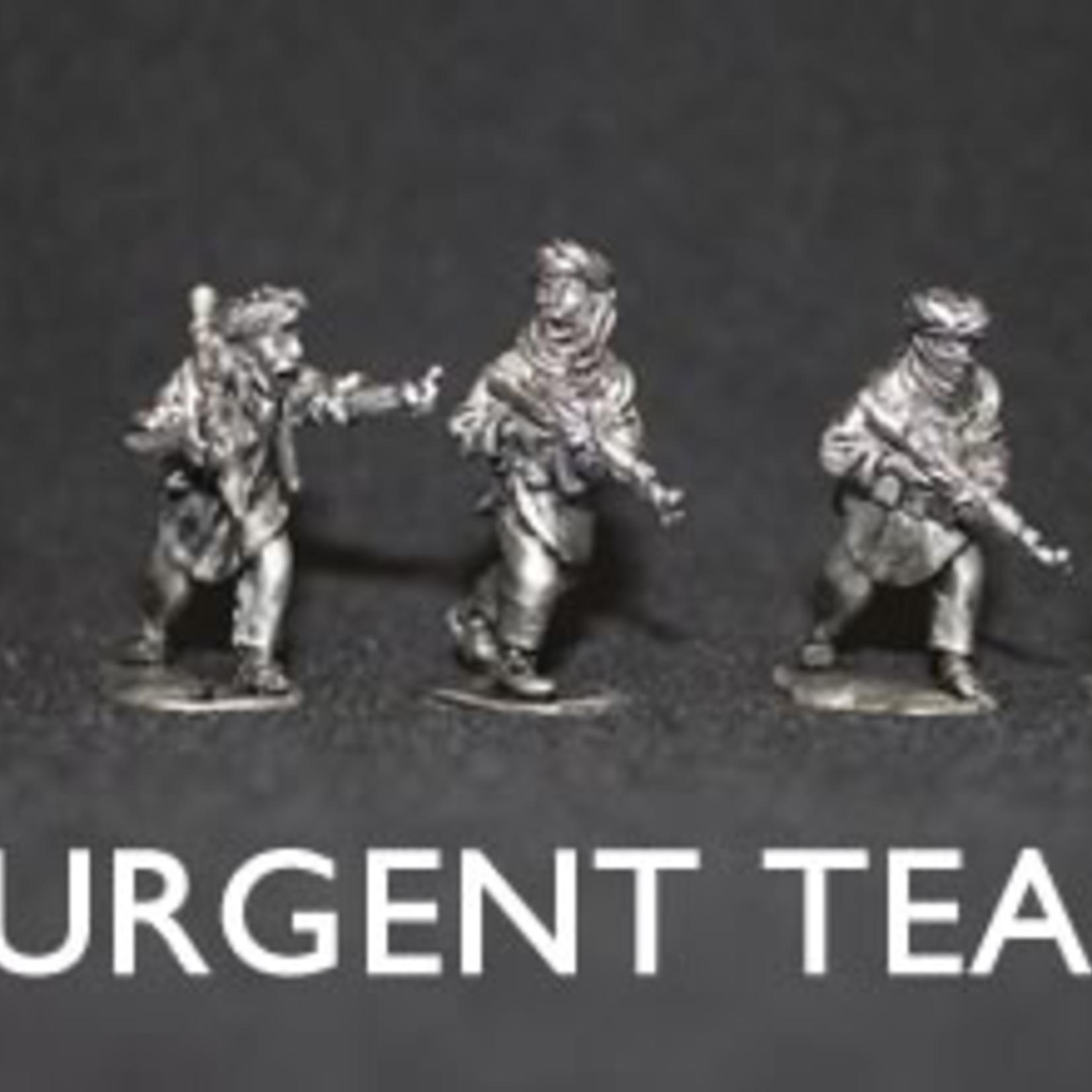 Insurgent Miniatures Team A