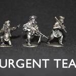 Insurgent Miniatures Team B