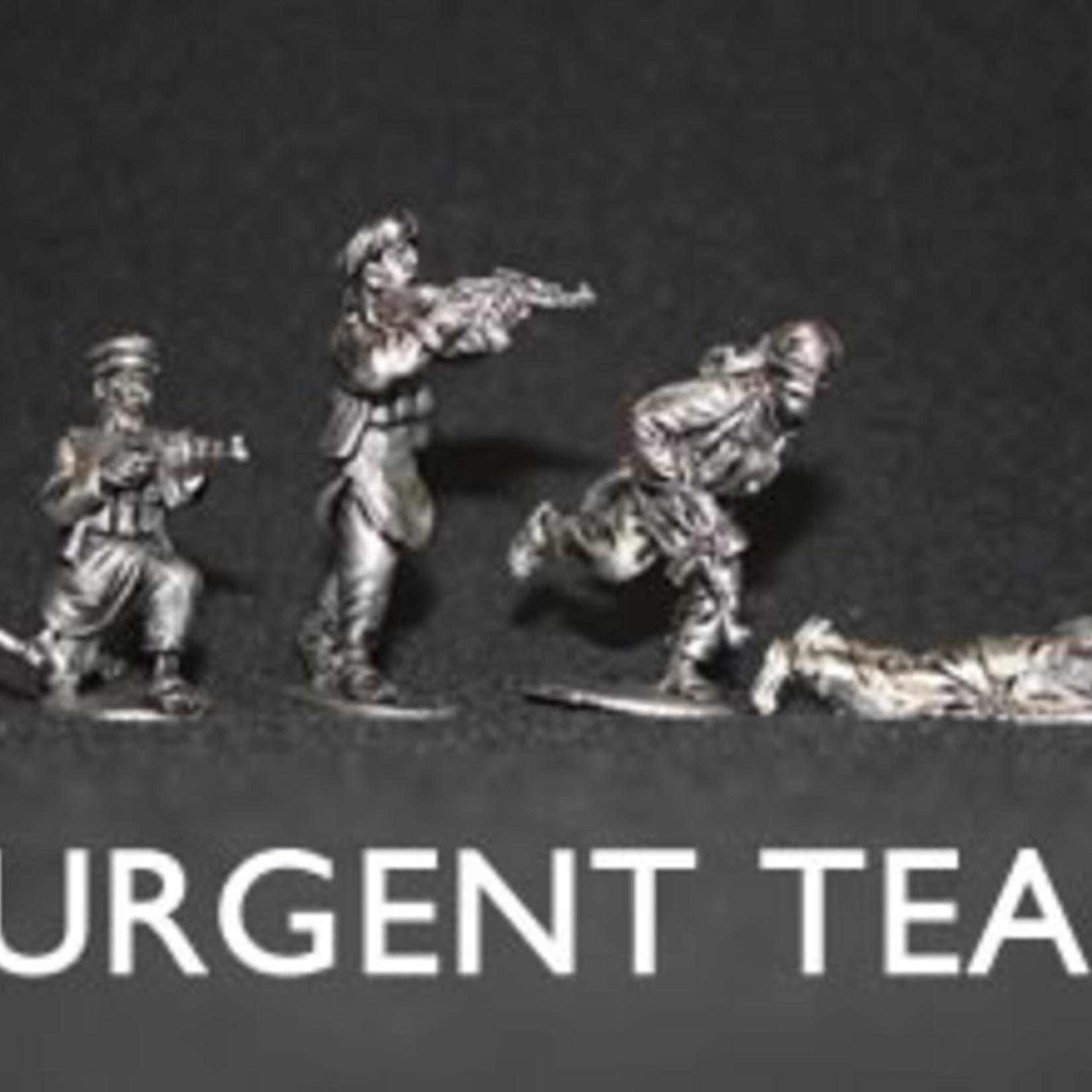 Insurgent Miniatures Team C
