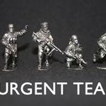 Insurgent Miniatures Team D