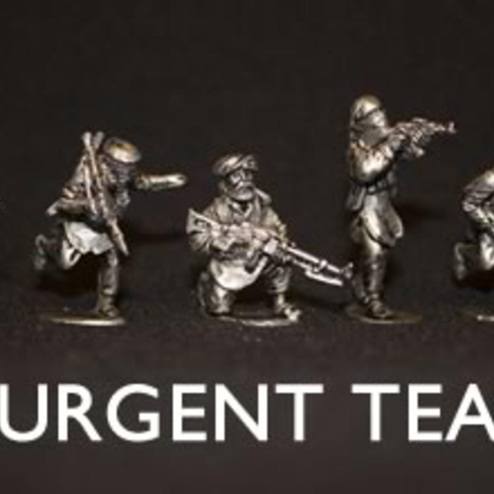 Insurgent Miniatures Team E