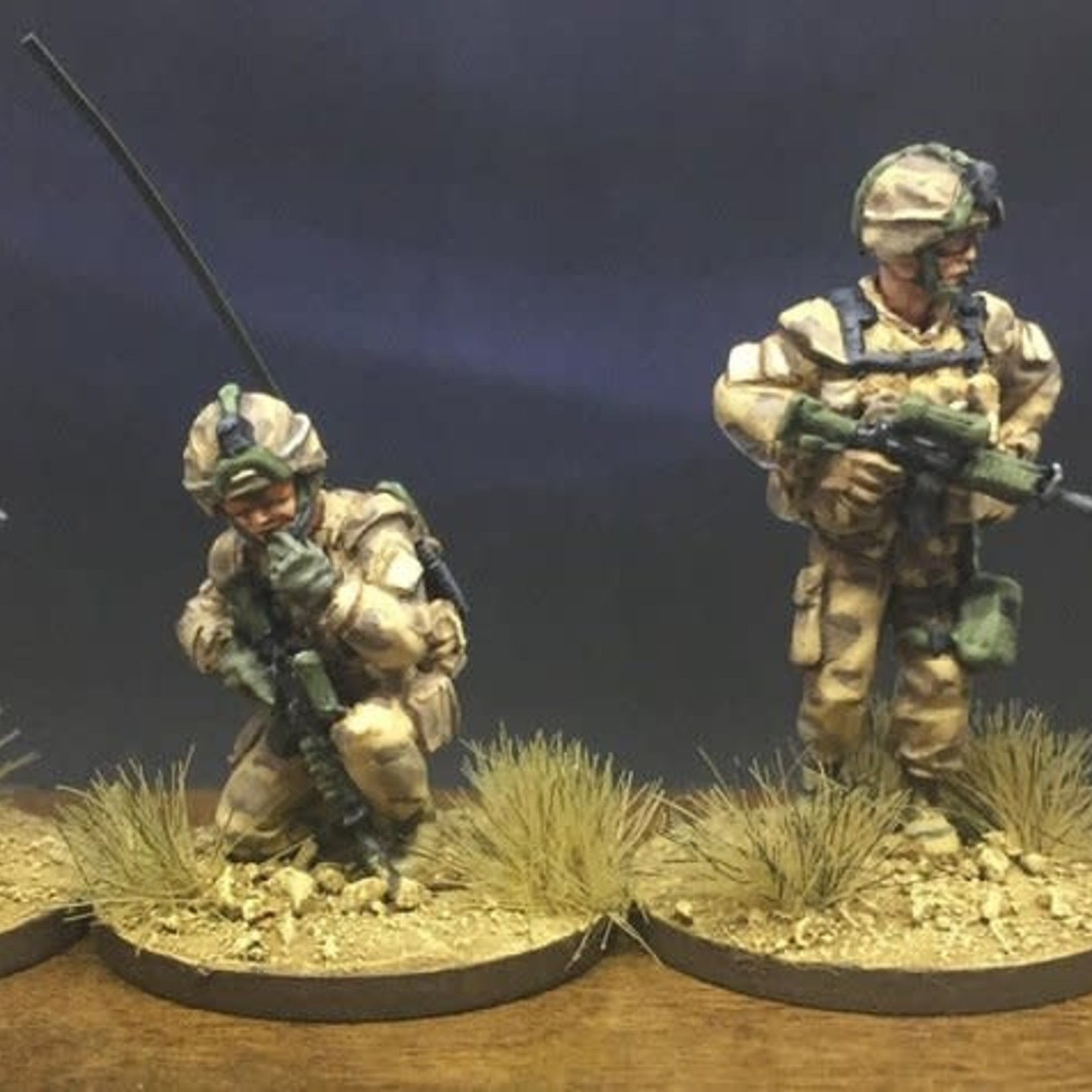 ISAF CANADIAN COMMAND ELEMENT