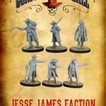 Jesse James Faction Pack