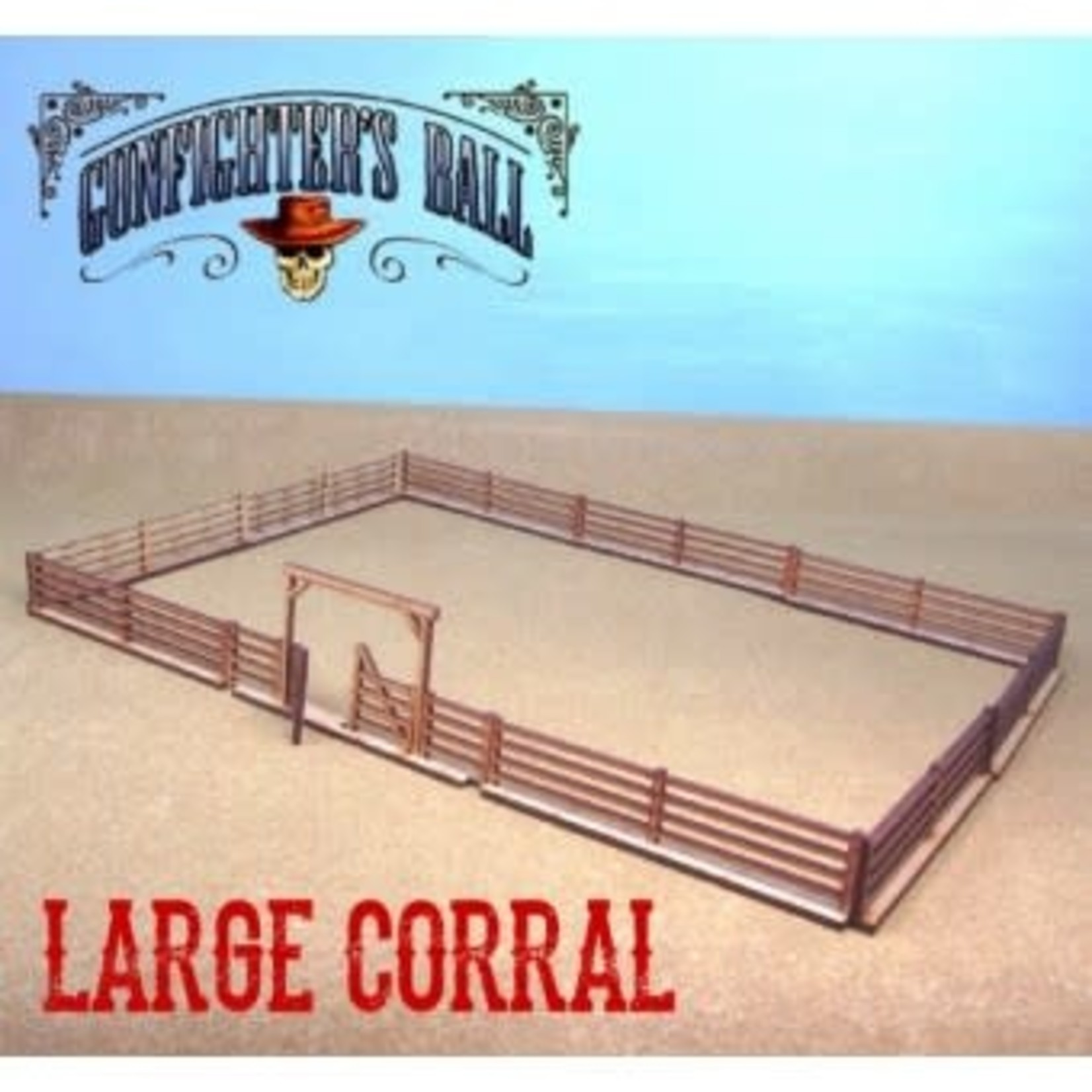Large Corral