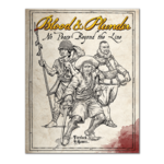 No Peace Beyond The Line Expansion Book