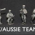 NZ/Aussie Team A