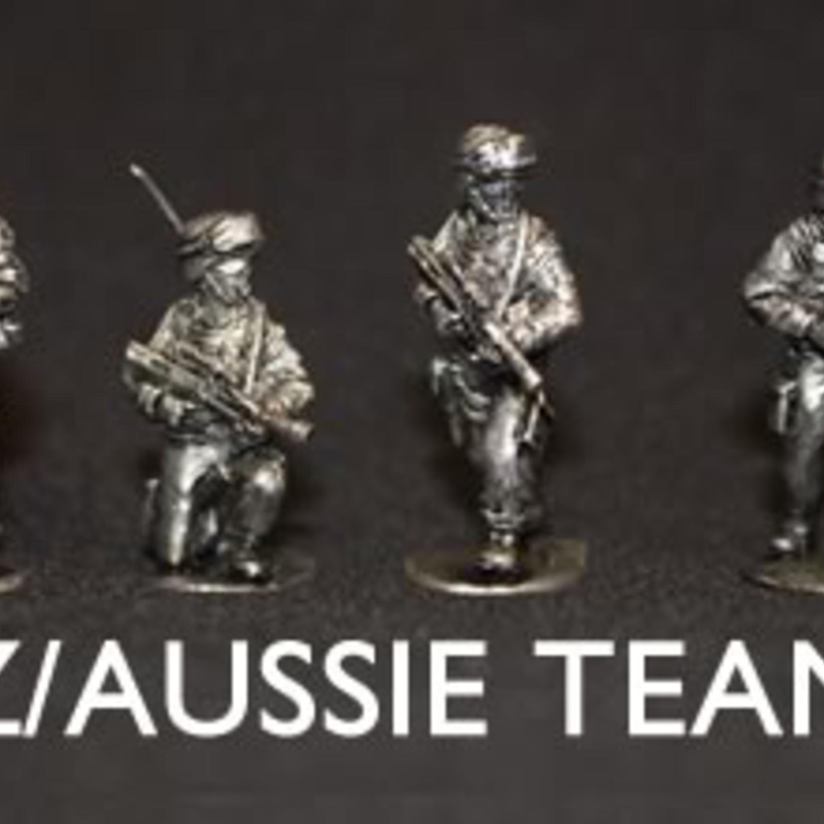 NZ/Aussie Team B