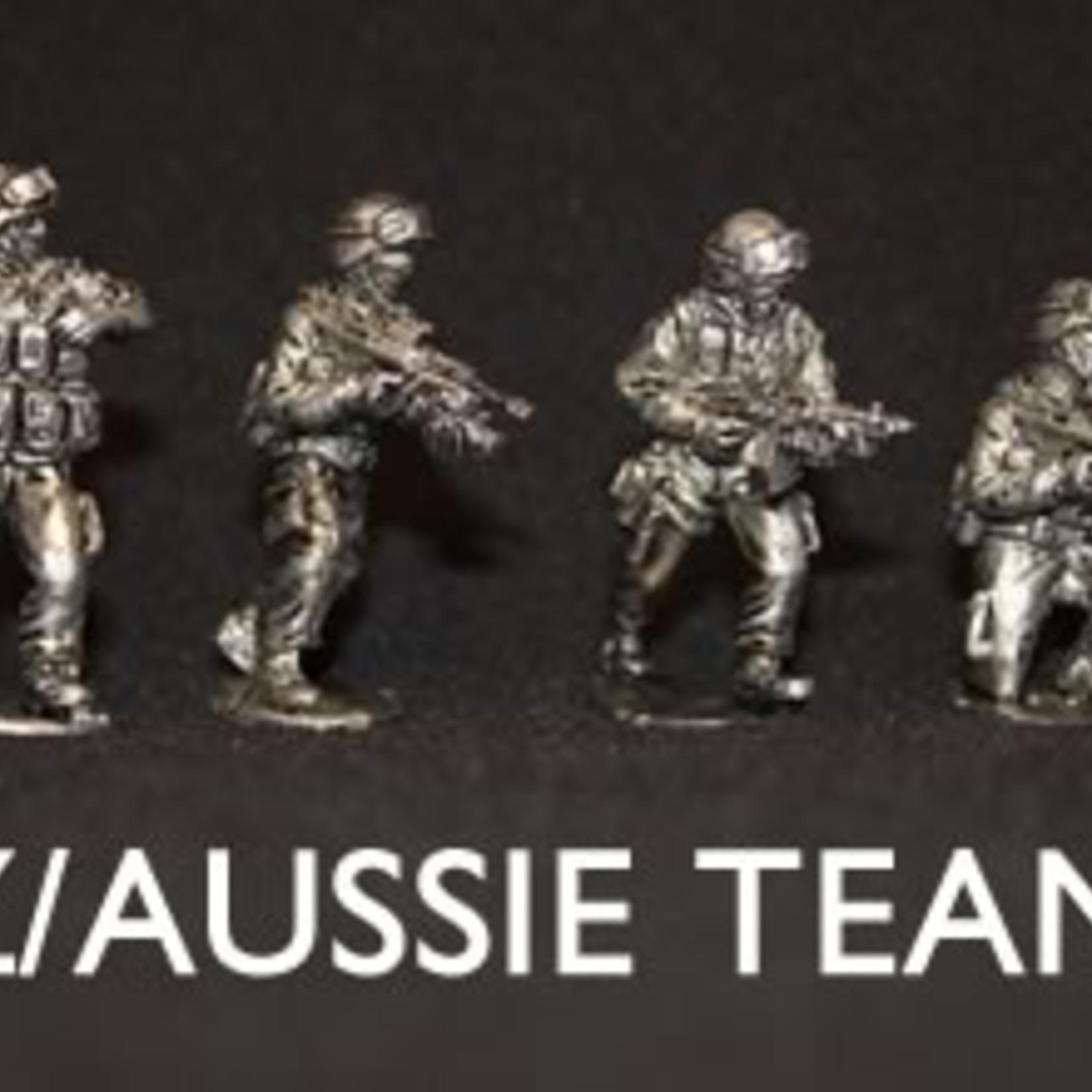 NZ/Aussie Team C