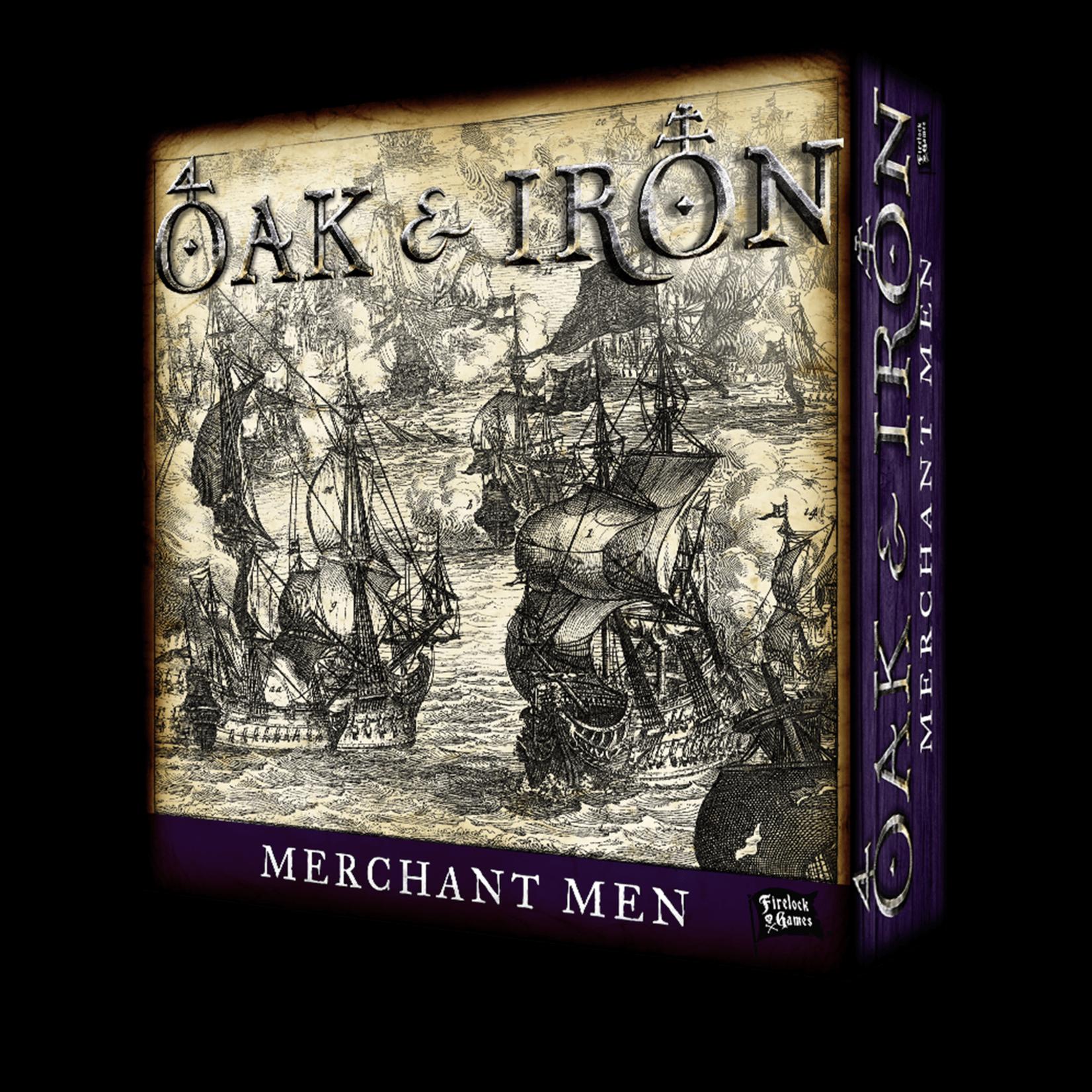 OAK & IRON MERCHANT MEN
