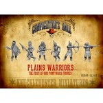 Plains Warriors