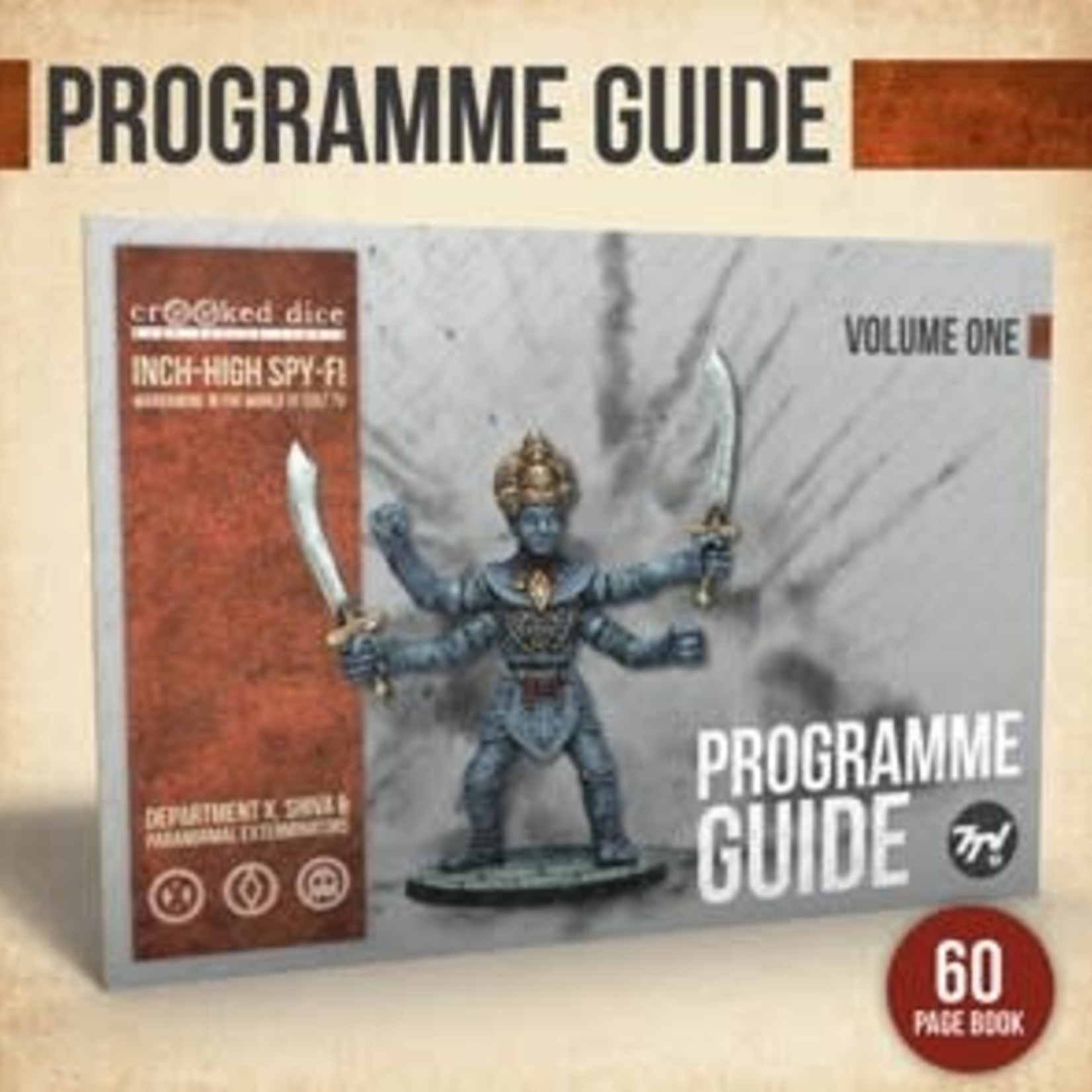 Programme Guide Volume 1