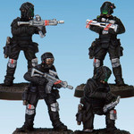 Security Troopers