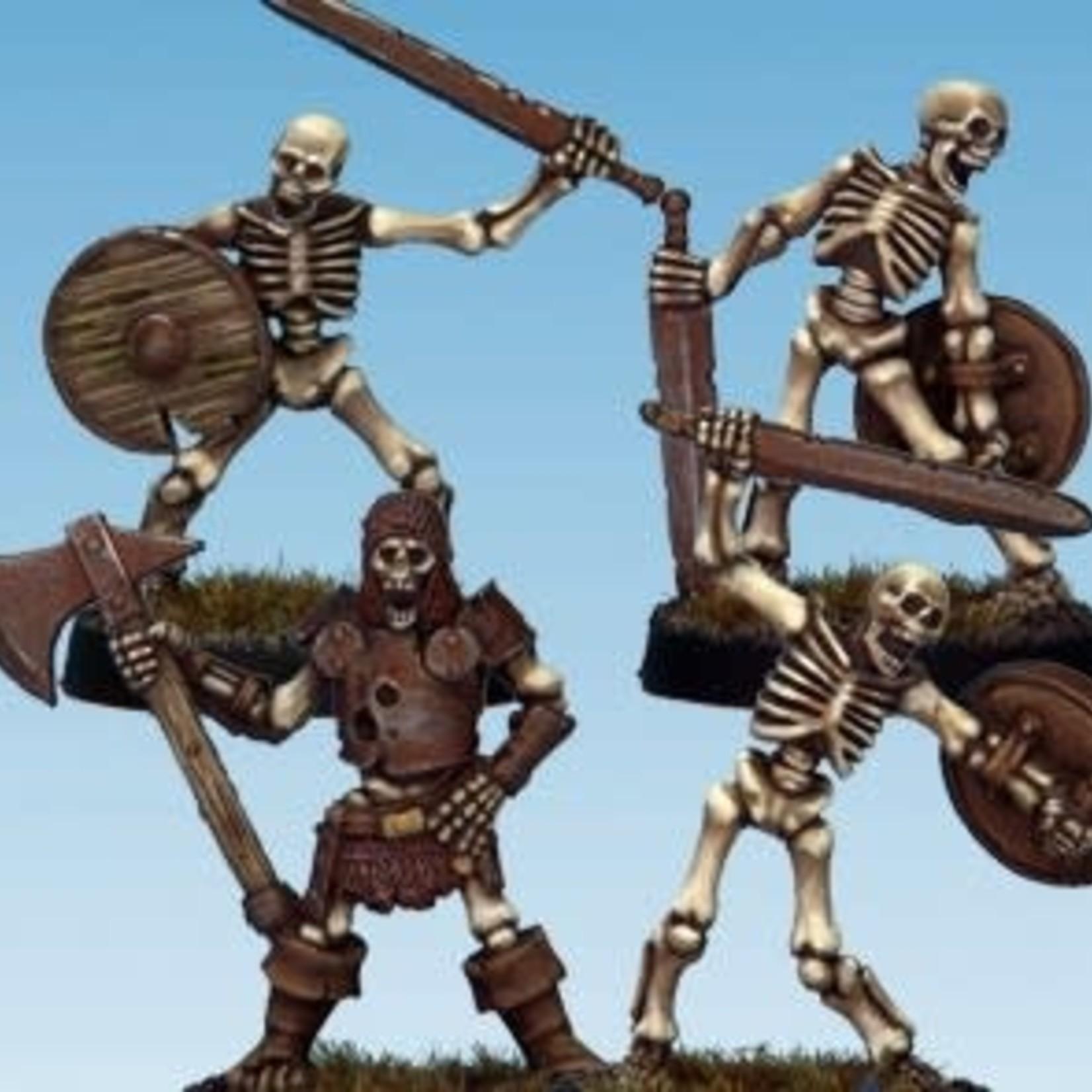 Skeleton Warriors 2