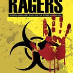 Skirmish Ragers Rule Book