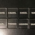 Skirmish Sangin Acrylic Marker Set