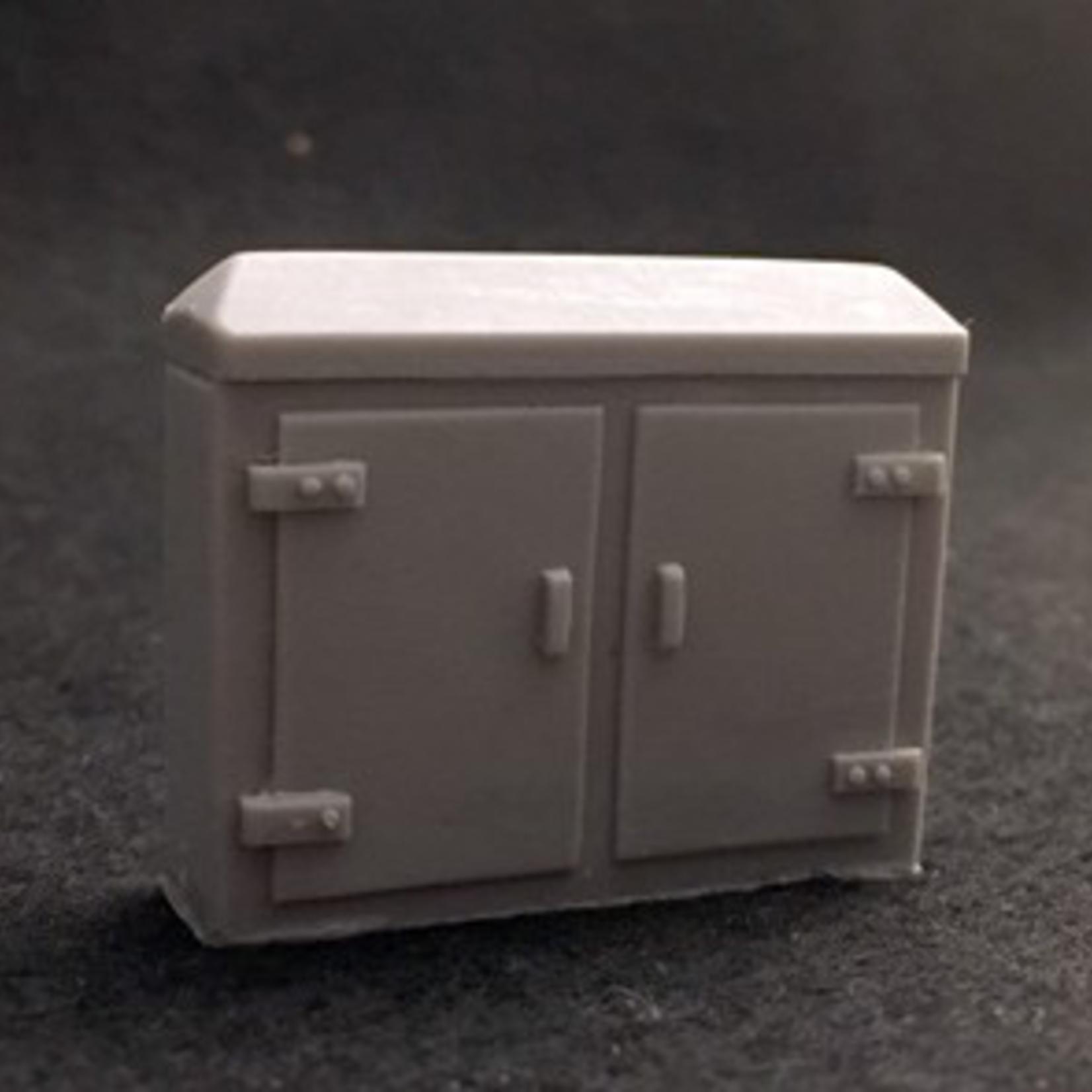 Telephone Junction Box