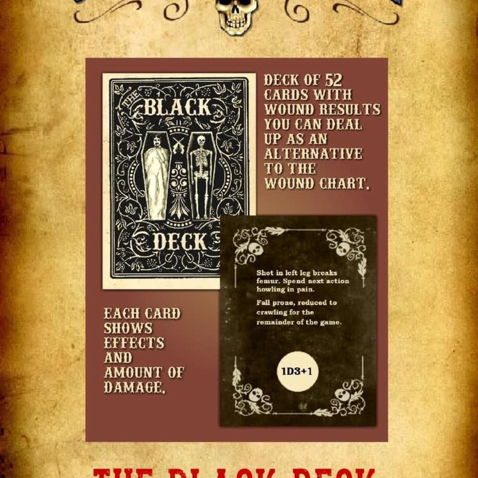 The Black Deck