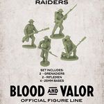 U.S. Army Trench Raiders