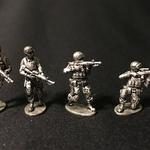 U.S. Delta Force Team B