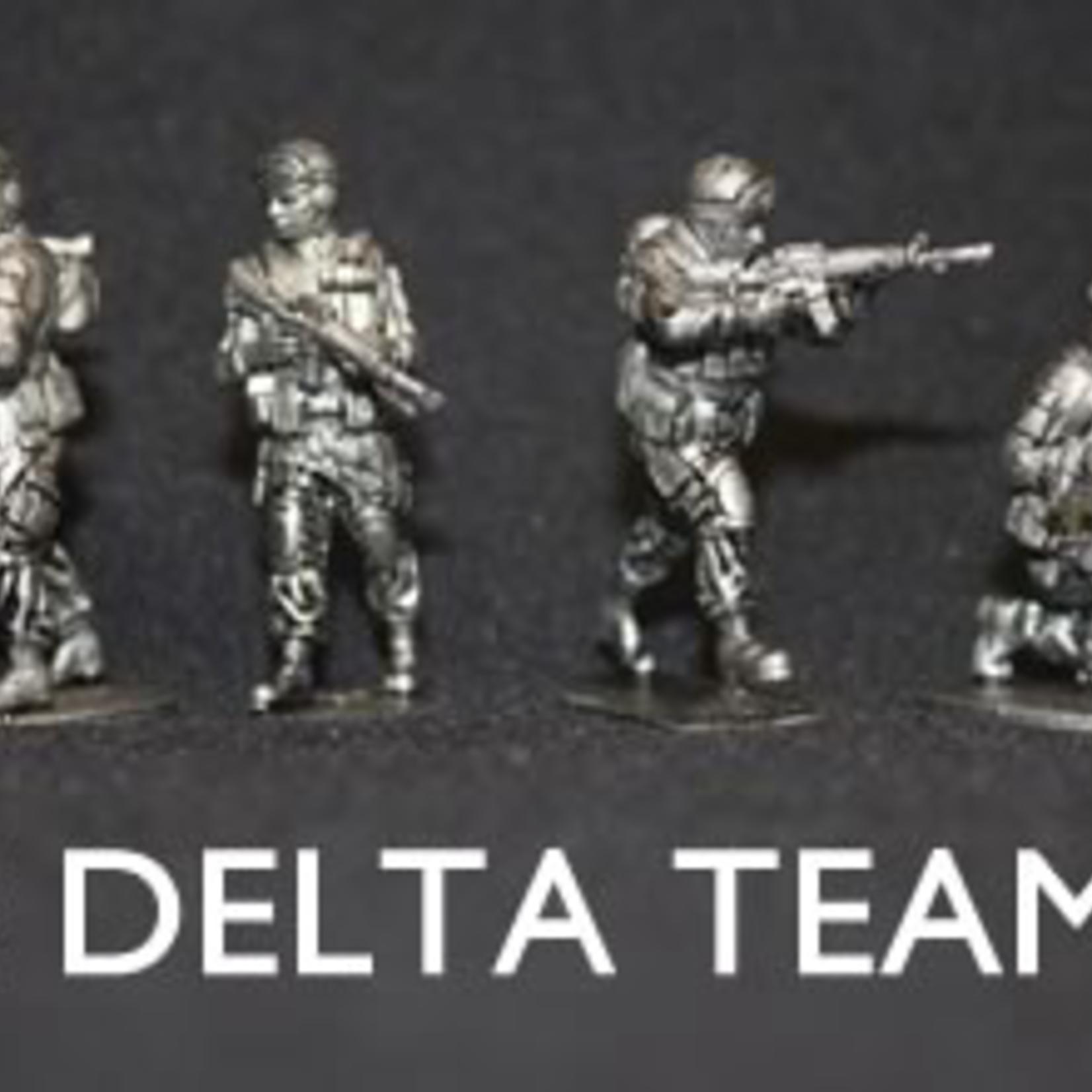 U.S. Delta Team A