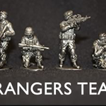 U.S. Rangers Team A
