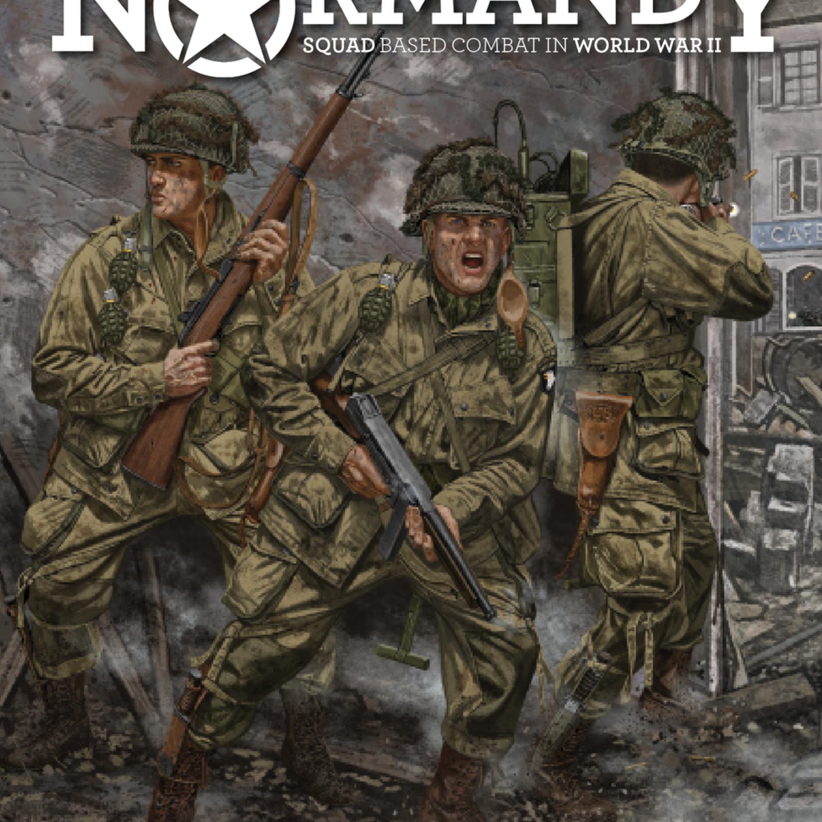ULTRACOMBAT Normandy Rulebook