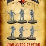 Vigilantes Faction Pack