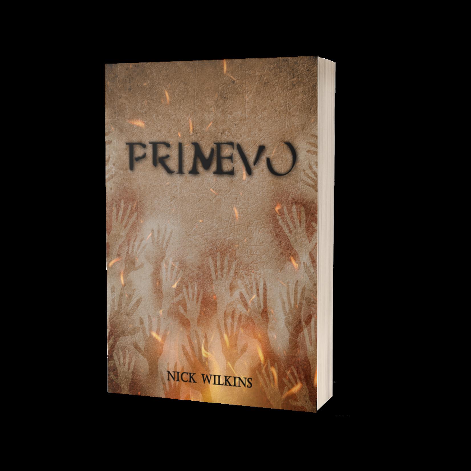PrimEVO Core Rulebook