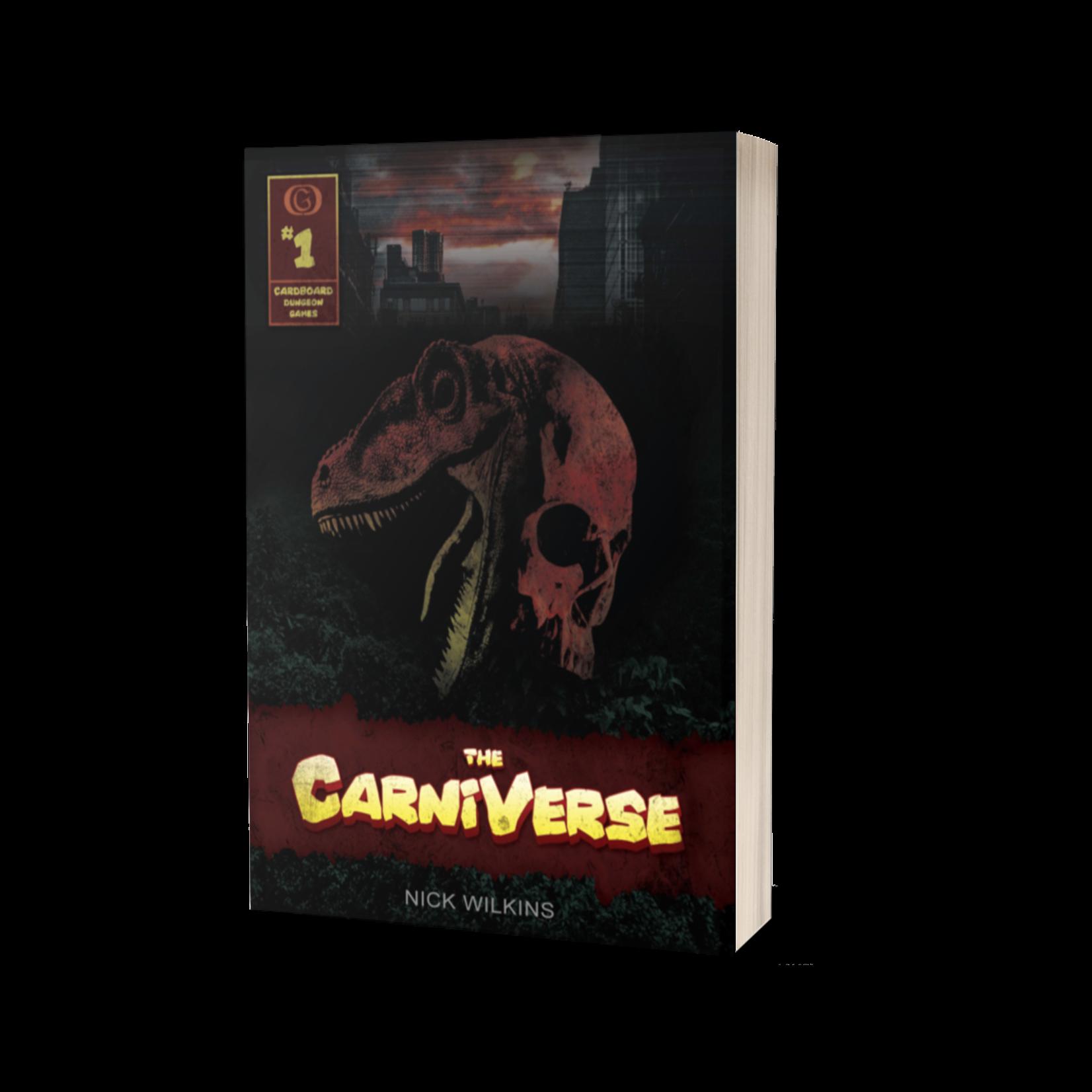 The Carniverse Core Rulebook