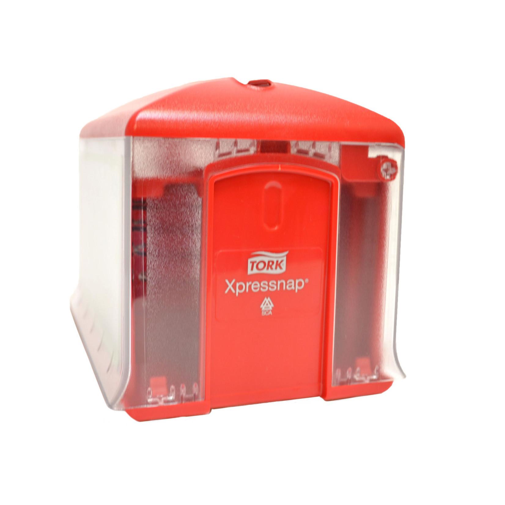 Tork Xpressnap Tabletop Napkin Dispenser