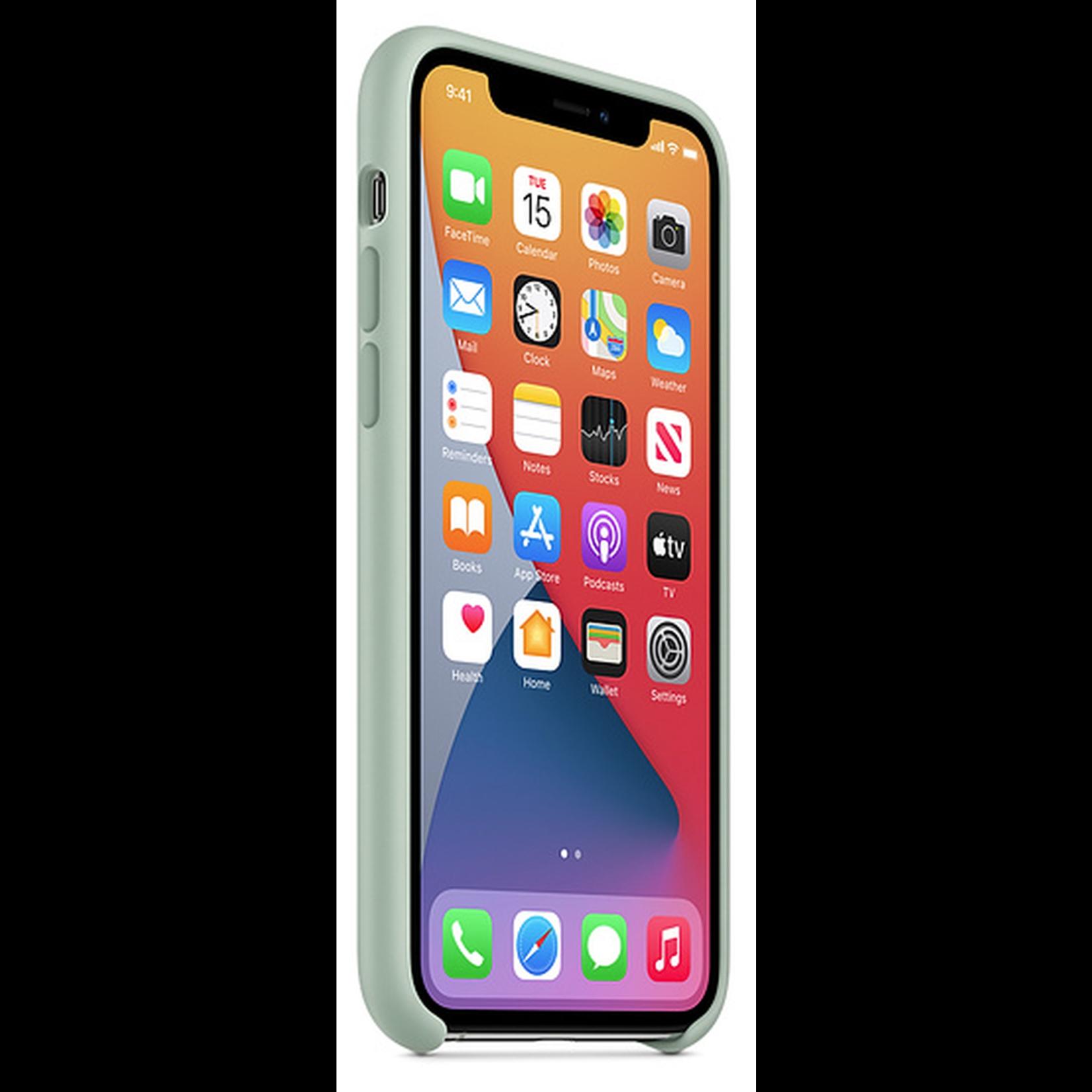 iPhone 11 Pro Silicone Case