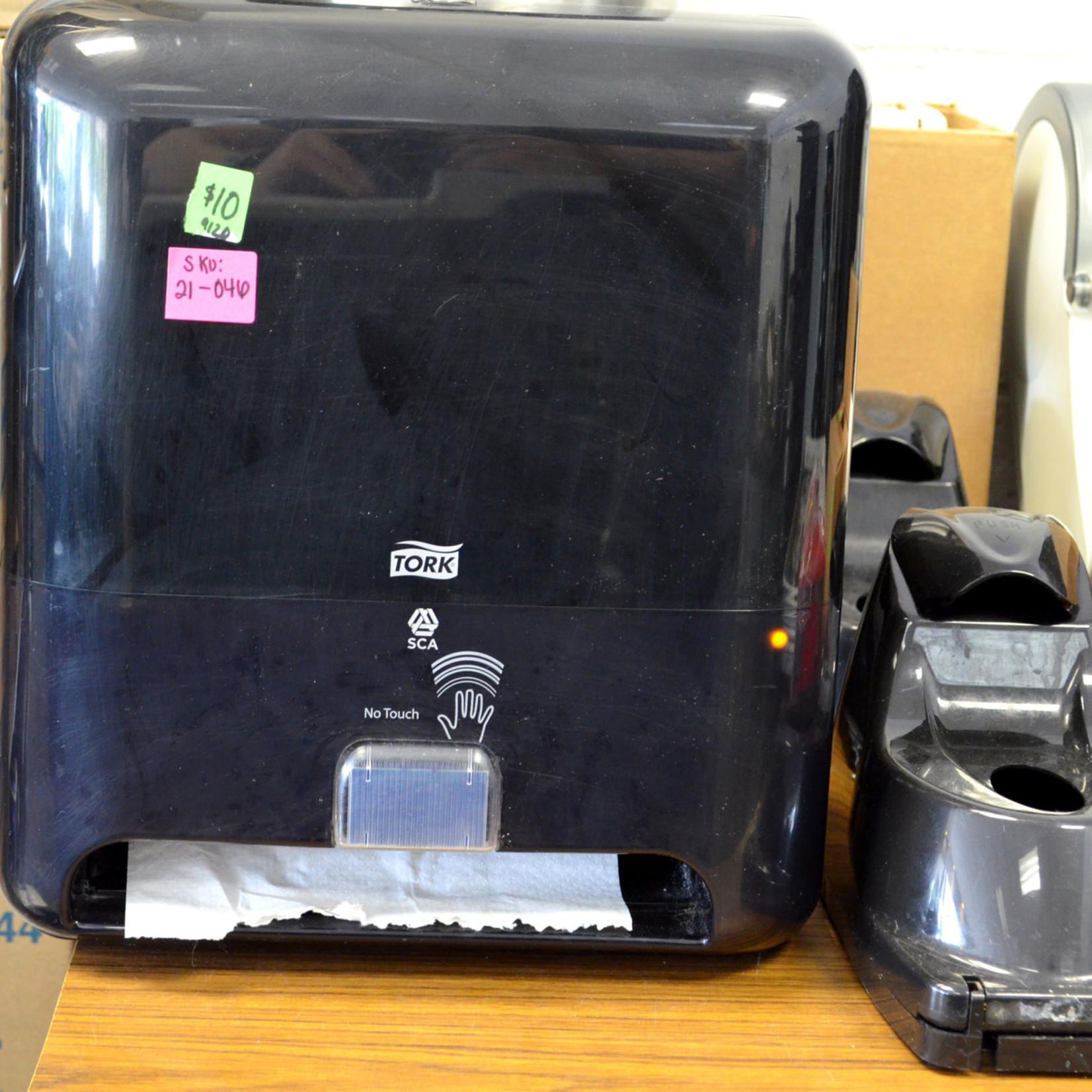 Tork No Touch Paper Towel Dispenser