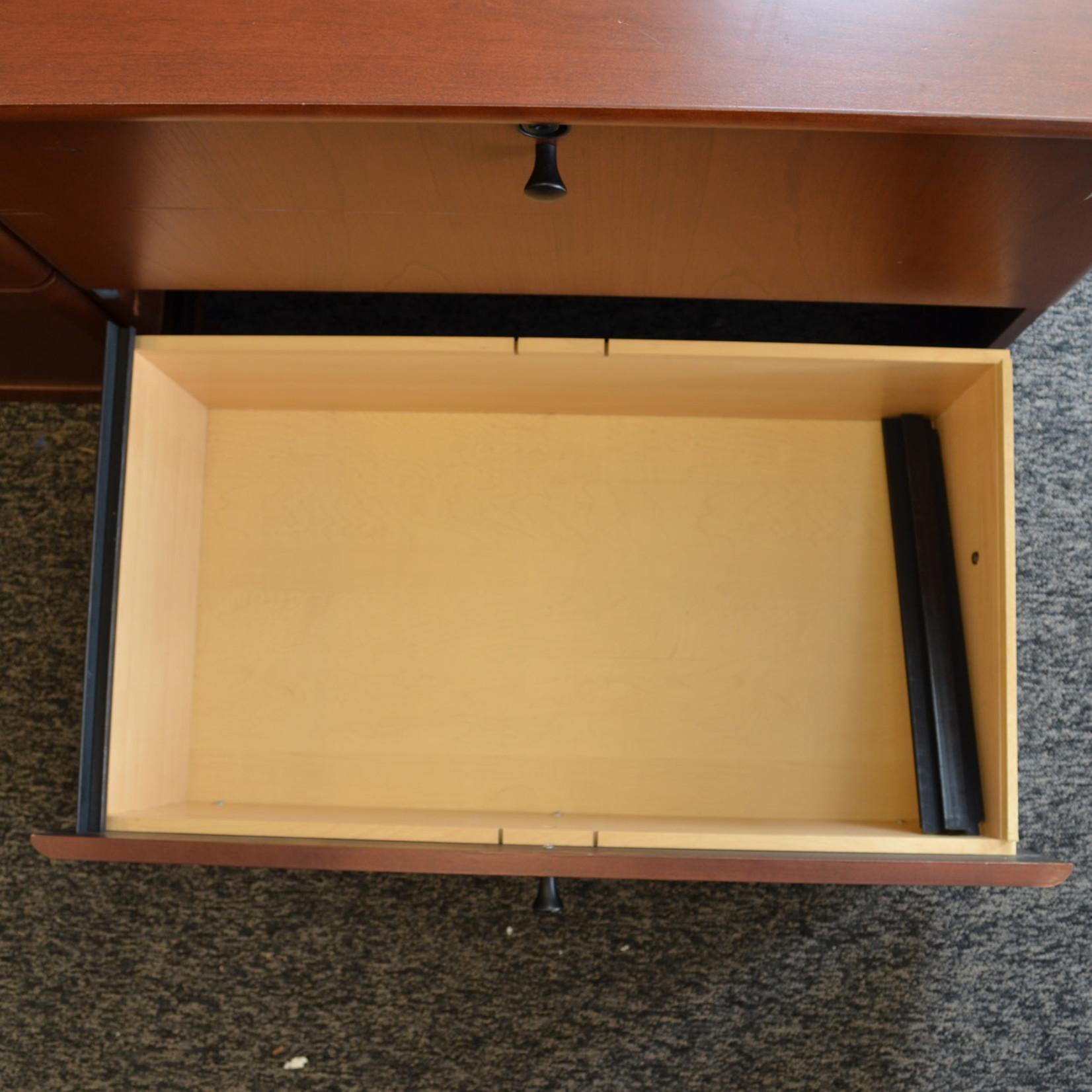 4-Drawer Bureau