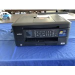 Brother Energy Star Printer and Scanner