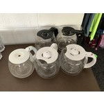 Coffee Machine Pots