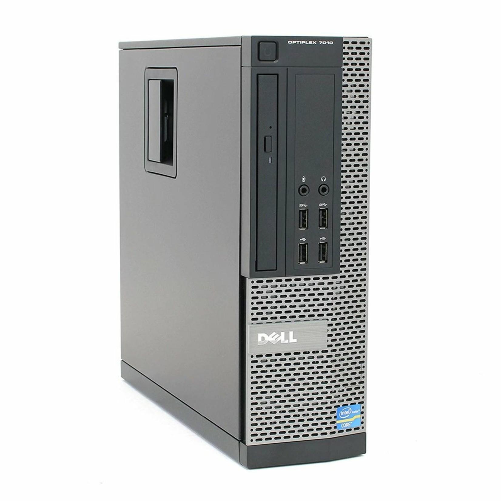 2013 Dell Optiplex 7010