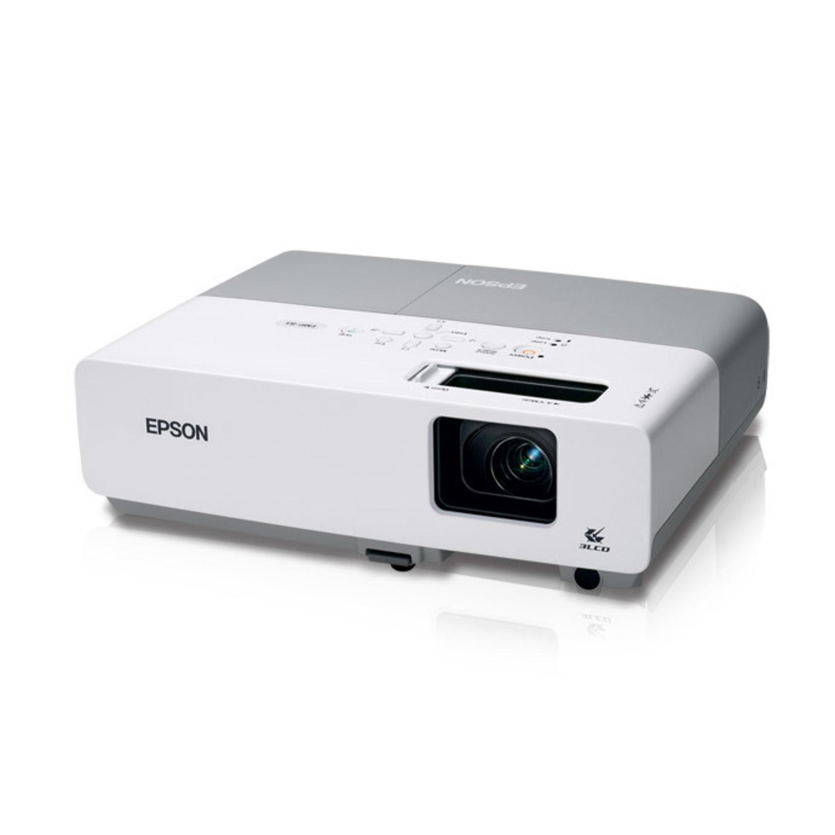 Epson Epson Projector PowerLite 83+