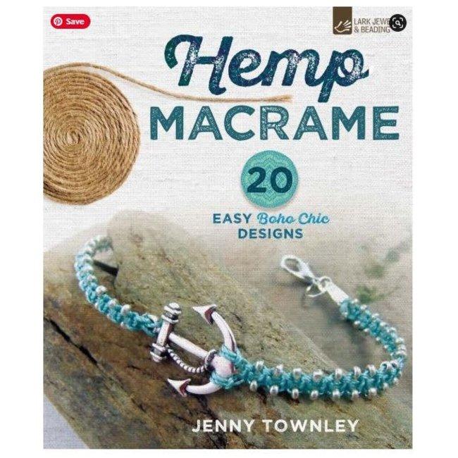 Hemp Macrame