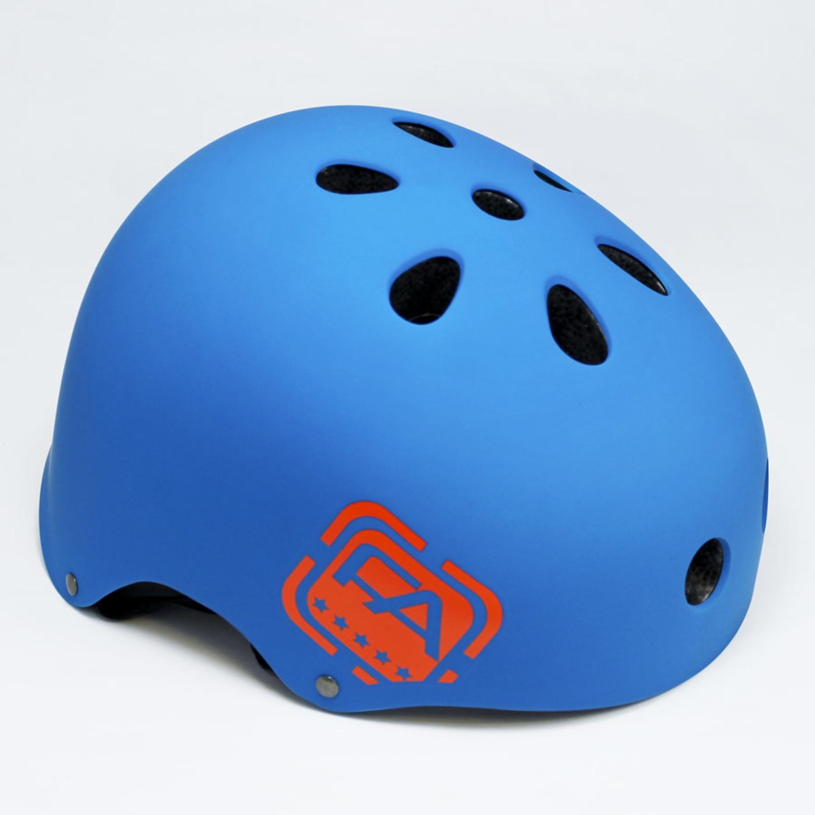 FREE AGENT Free Agent Street Helmets