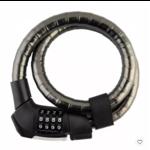 KRYPTONITE LOCK KRY ARMOR KRYPROFLEX 2080 COMBO BK