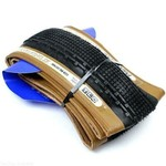 Panaracer Panaracer, Gravelking, Tire, 700x35C, Folding, Tubeless Ready, ZSG Natural, Anti-Flat Casing, Black