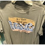 Love One Another SS Tee