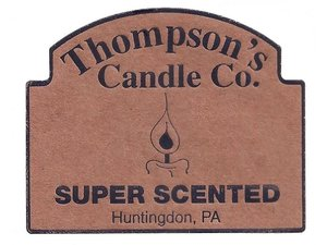 Thompson Candles