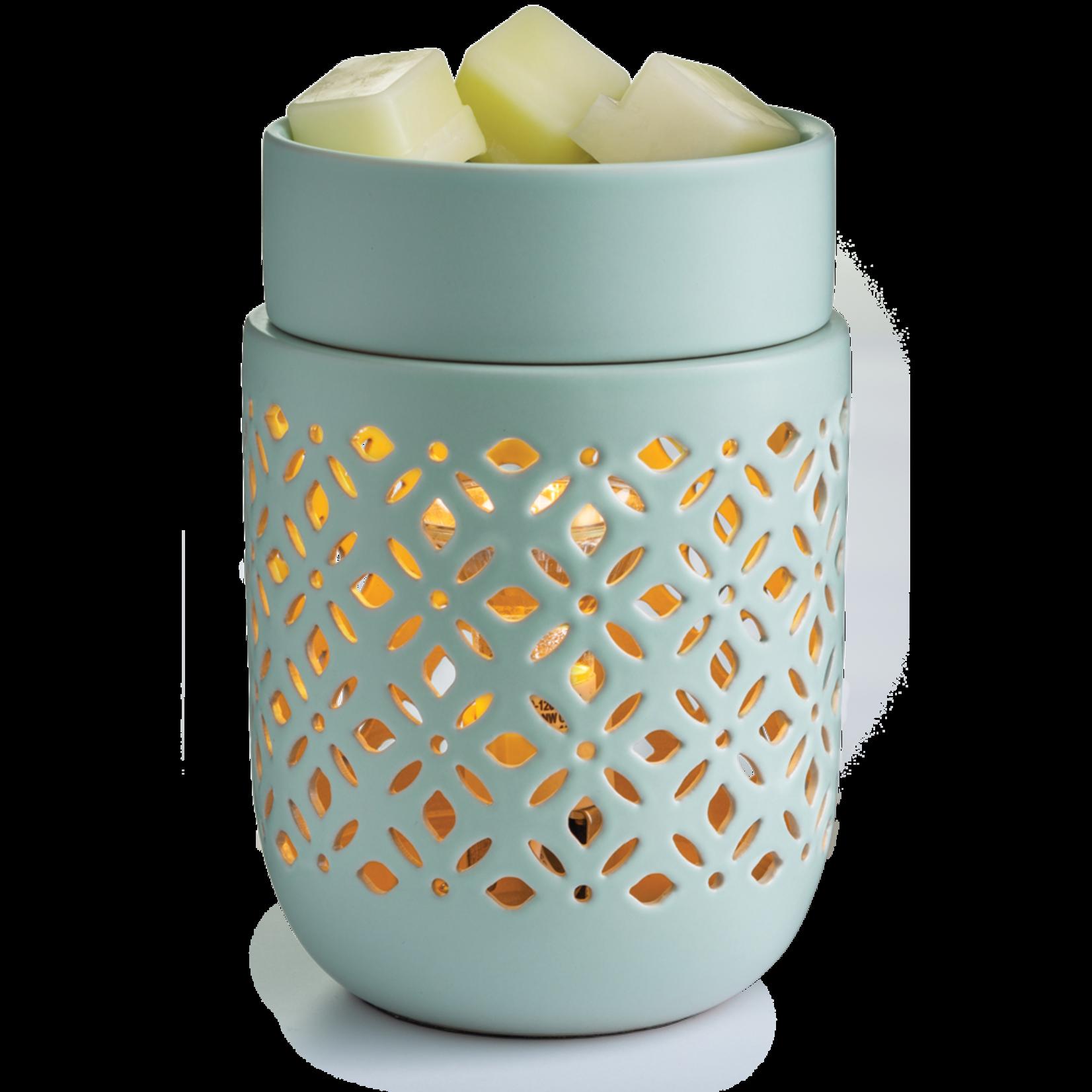 Illumination Fragrance Warmer Soft Mint