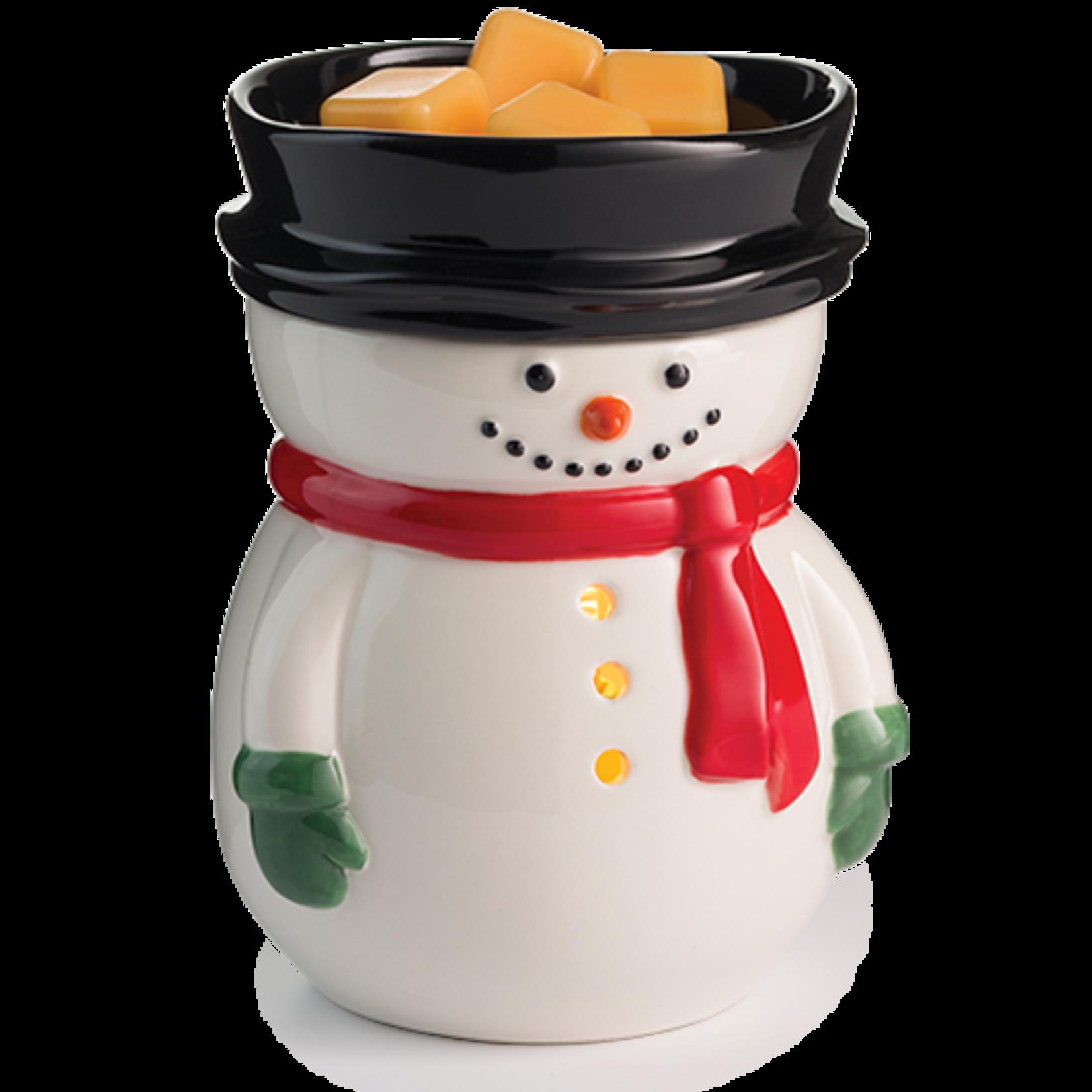 Illumination Fragrance Warmer Frosty